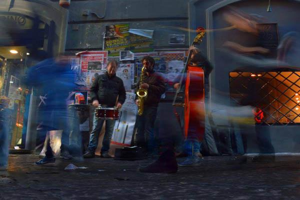 Musica al Convitto all'insegna delle contaminazioni jazz
