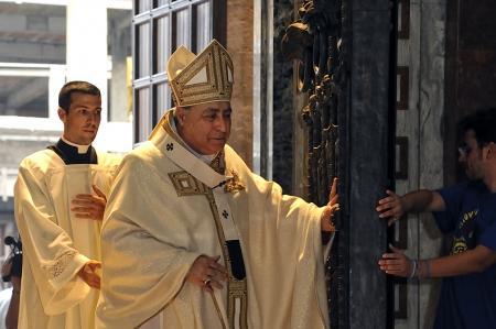 Cinquantesimo dell'ordinazione di Mugione: gli auguri dell'Unione giuristi cattolici