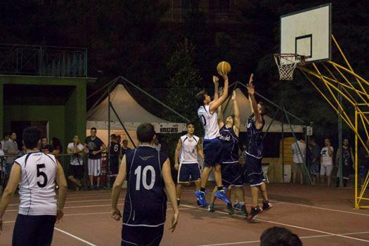 Summer sport, con la pallavolo e il basket ricomincia il 'memorial Giuseppe Donatiello'