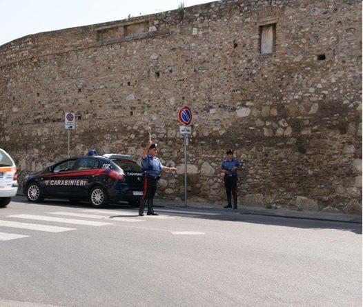 I Carabinieri scoprono una nuova casa di appuntamenti a Benevento