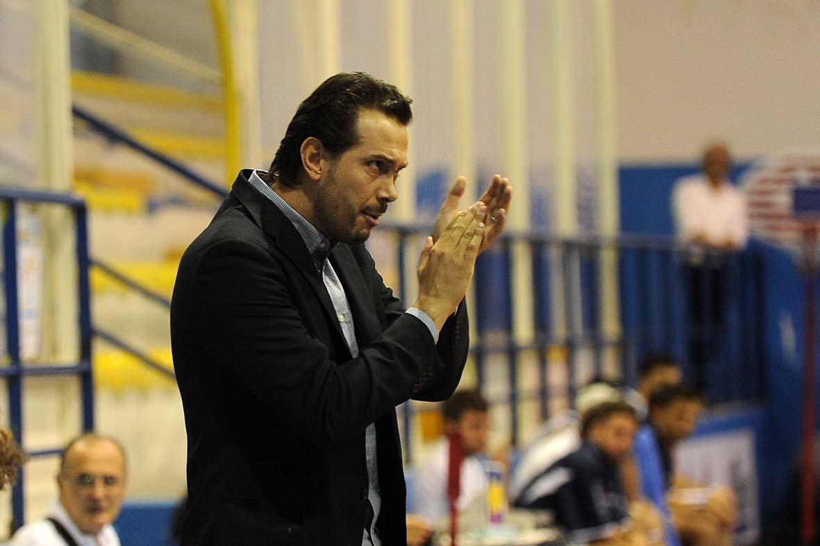 Il battipagliese Menduto nuovo capo allenatore del 'Magic Team Benevento'
