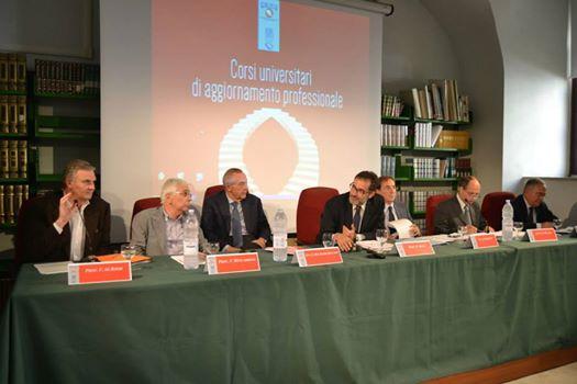 Aggiornamento professionale e riforma della pubblica amministrazione, gli interventi di Del Basso De Caro e Rughetti