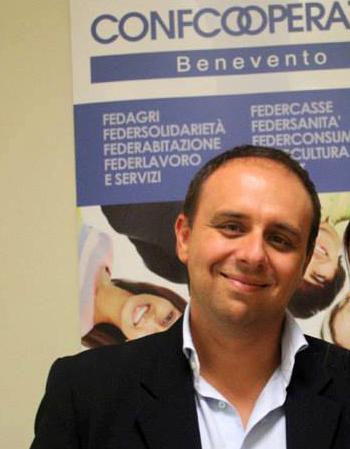 Benedetto Pistoia eletto vicepresidente regionale di 'Federlavoro e Servizi'