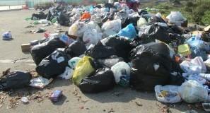 Concesso finanziamento regionale per ultimare la bonifica della discarica di Ponte Valentino