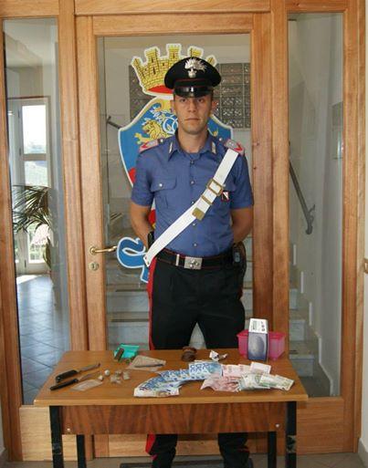 Denunciati per possesso di droga due ragazzi di San Marco dei Cavoti e Foiano di Val Fortore
