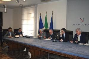 'Piu Europa', domani a Napoli la firma di un nuovo protocollo