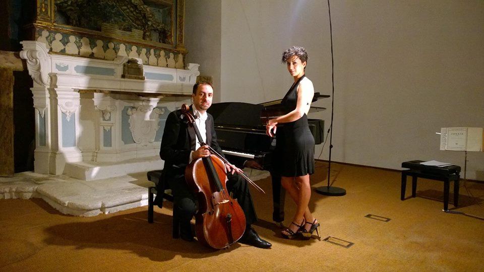 Doppio appuntamento con i 'Concerti della Bottega' presso il Palazzo Fusco Rossi di Benevento