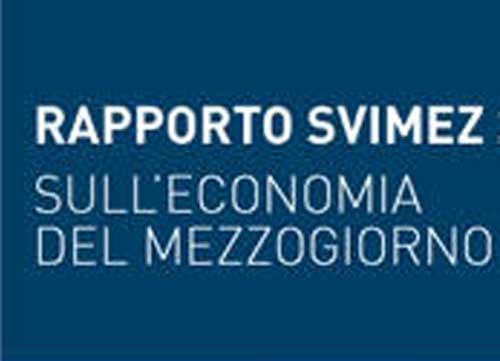 Il 30 luglio Futuridea a Roma per conferenza 'rapporto Svimez 2014 sull'economia del Mezzogiorno'