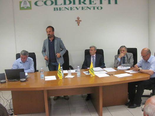 Assemblea Coldiretti, per Masiello la Regione in ritardo nel programmare i progetti di filiera
