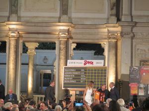 Premio Strega, questa sera a Roma la proclamazione del vincitore