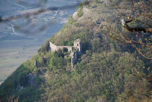 Vitulano, la Madonna delle Grotte iscritta al progetto del Fai 'I luoghi del cuore'