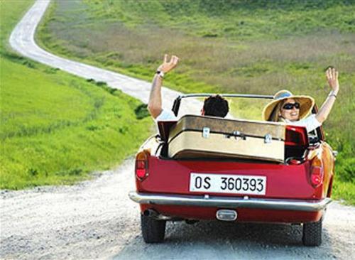 Voglia di vacanza? Soggiorni 'digital detox' o in campeggio, ma l'importante e partire!