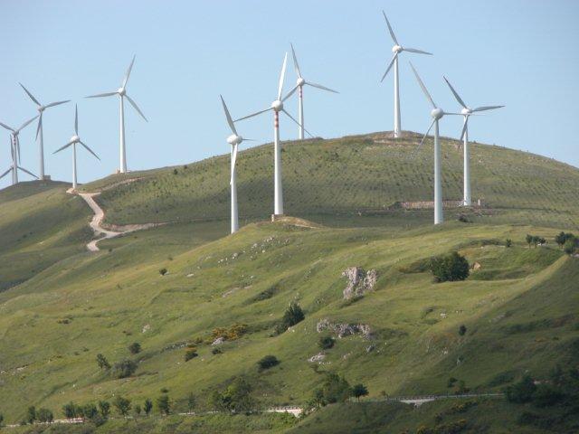 """Verifica Gse su autorizzazione eolico tra Campania e Molise. Abbate: """"l'eolico è sacrosanto, ma nel rispetto del territorio"""""""