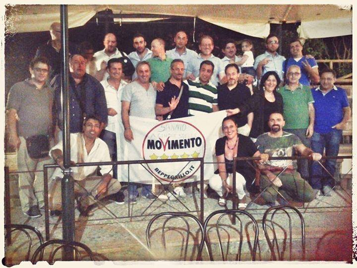 Meetup dei grillini della Provincia di Benevento, primo obiettivo da perseguire difendere il Sannio da possibili trivellazioni