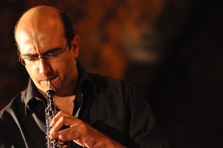 La sperimentazione musicale del compositore Sannita, Max Fuschetto, giunge a Ravello e all'Aquila
