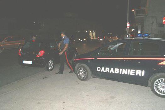 Controlli dei Carabinieri in Valle Caudina. Denunciate 4 persone e segnalato uomo per detenzione di droga