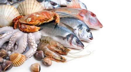 Controlli al mercato rionale di Benevento, sequestrato circa un quintale di prodotti ittici