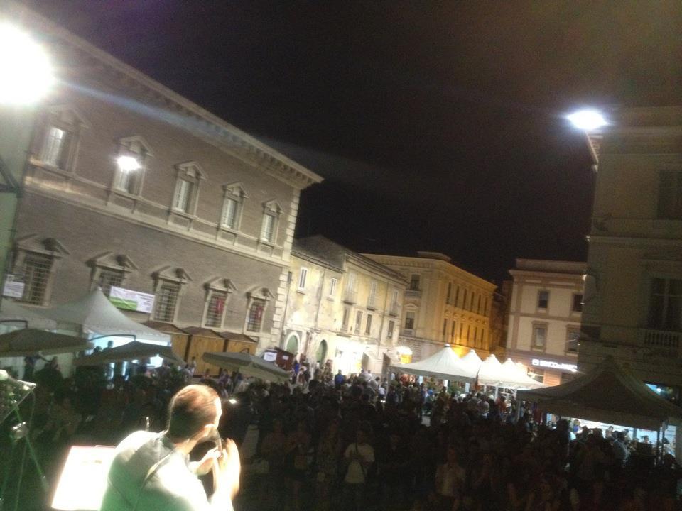 Al via giovedì 4 settembre la nona edizione del Sannio Fest