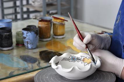 Cerreto Sannita ospita l'assemblea nazionale dell'associazione italiana città della ceramica
