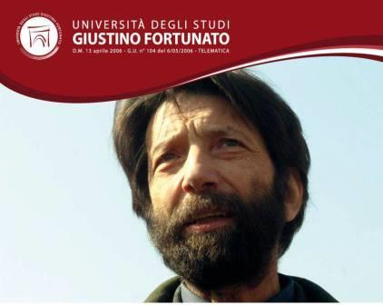 Università Giustino Fortunato, il nuovo anno accademico è inaugurato dal filosofo Cacciari