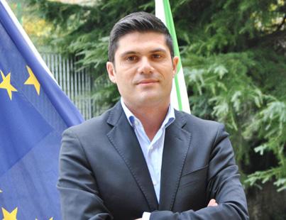 """Vito Fusco, Pd: """"Il Governo non ha tagliato i fondi europei destinati al Mezzogiorno"""""""