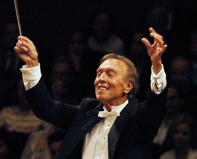 Pastene,con un grane evento, rende omaggio al Maestro Claudio Abbado