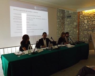 Svoltosi ieri, a Benevento, il Convegno dell'Unione dei Giovani Commercialisti ed Esperti Contabili