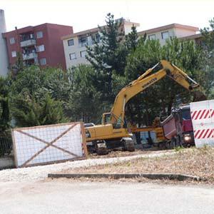Il parco urbano di Cretarossa. Si può fare!