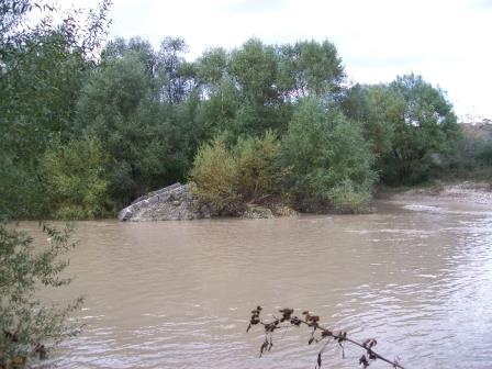 Provincia di Benevento, promossi interventi per la messa in sicurezza delle sponde dei fiumi Tammaro e Calore