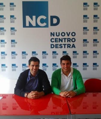 Puglianello, nasce il gruppo giovani del Nuovo Centrodestra