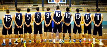 Magic Team, domani inizio campionato al Palatedeschi poi trasferimento al Palaparente