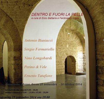 Presentati i molti eventi che faranno da cornice al congresso dei dermatologi italiani di Benevento