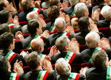 """Roma, Pepe all'Anci: """"I Comuni non vogliono ridurre i servizi ai cittadini o essere costretti ad aumentare il prelievo fiscale"""""""