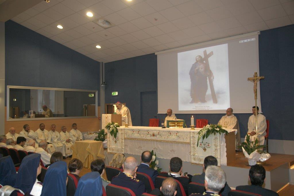 Al Fatebenefratelli di Benevento è stata inaugurata una nuova sala emodinamica