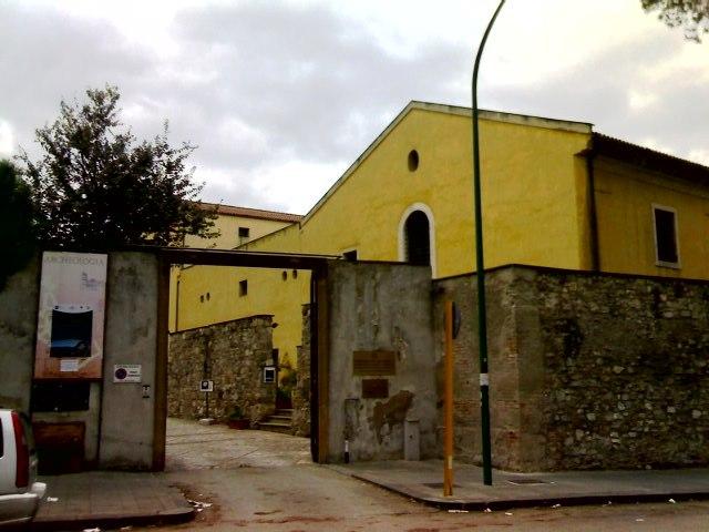 Sarà presentato giovedì, presso la Soprintendenza, il progetto ' I territori storici del Sannio'