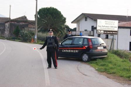 Rubato pc portatile all'Istituto comprensivo di San Salvatore Telesino
