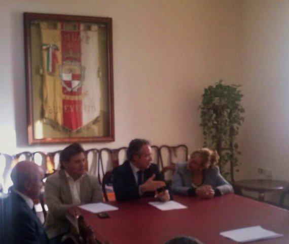 Grazie alla sinergia tra Comune ed Ept, nasce un info point nel cuore di Benevento