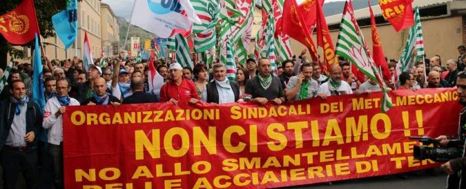 """Bosco, Uil:""""Gli scontri dei giorni scorsi a Roma sono un fatto inaccettabile"""""""