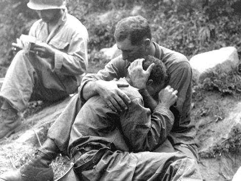 Castelvenere, nove ottobre 1943, la strage dimenticata