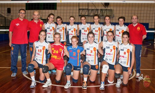 Mental coaching e house organ completano il week end Accademia Volley