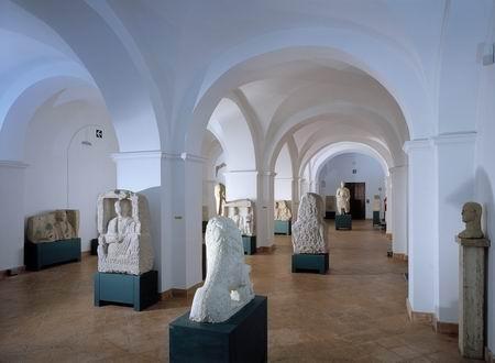 Reperti archeologici donati, al Museo del Sannio, dall'ex sindaco Pietrantonio