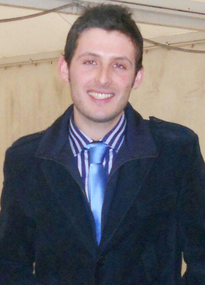 Pasquale Cocchiaro è il nuovo coordinatore dei giovani di Ncd di Torrecuso