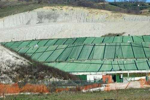"""Gravi rischi ambientali a Casalduni e Fragneto, Abbate (PD): """"Sannio ignorato dalla Regione"""""""