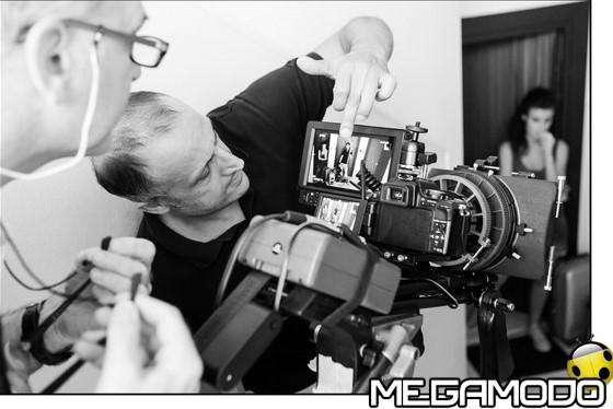 Sarà presentato giovedì, al Cinema San Marco di Benevento, il film d'esordio di Lorenzo D'Amelio