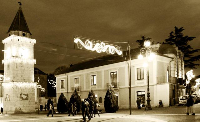 Benevento 'Città del Natale', degustazioni, artigianato, intrattenimento e spazi dedicati ai bambini