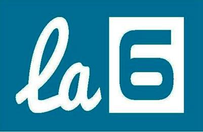 Nasce 'La 6' nuova emittente regionale