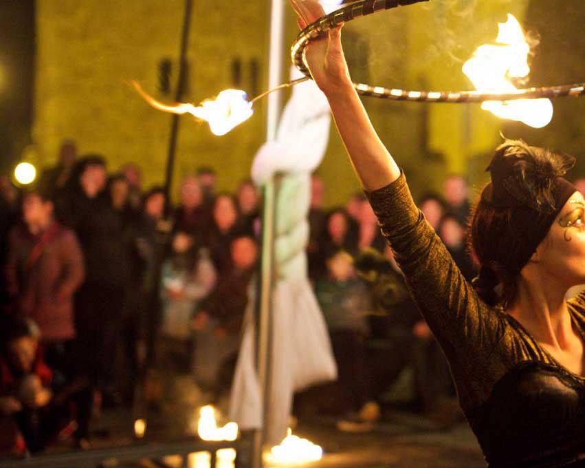 Cominciata ieri 'BenEvento a Natale', manifestazione che culminerà con il concerto di Capodanno in piazza