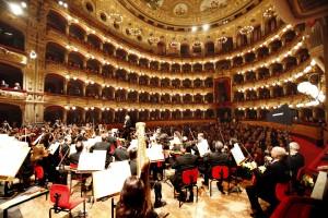 Concerto di fine anno al Fatebenefratelli con il Coro di Foglianise