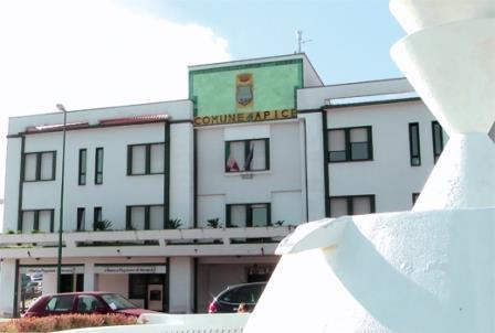 Pagamento Imu sui terreni agricoli, il Sindaco di Apice propone il trasferimento della sede municipale in una località più alta del territorio