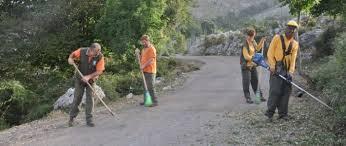Provincia, erogati 150mila euro per pagare tre mensilità al personale dell'Ente impiegato nel settore idraulico forestale